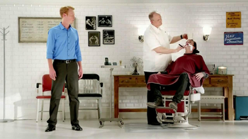 BasicTalk TV Spot, \'The Dependable Neighborhood Barber\'