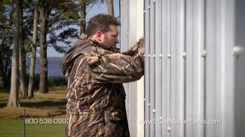 Steel Master Buildings TV Spot - Thumbnail 1