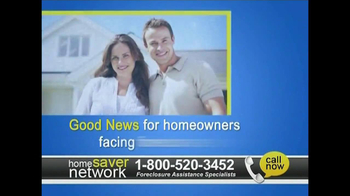 Home Saver Network TV Spot - Thumbnail 3
