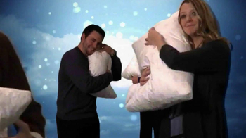 My Pillow Premium TV Spot