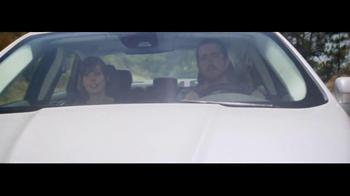 2014 Ford Fusion TV Spot, 'Nuts or Bolts' - Thumbnail 1