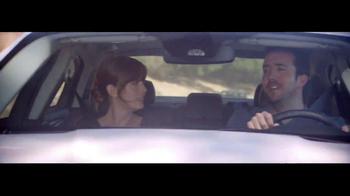 2014 Ford Fusion TV Spot, 'Nuts or Bolts' - Thumbnail 4