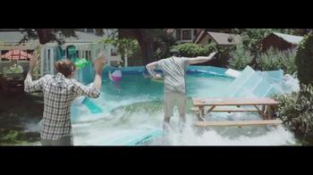 2014 Ford Fusion TV Spot, 'Nuts or Bolts' - Thumbnail 6