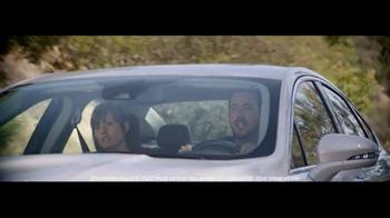 2014 Ford Fusion TV Spot, 'Nuts or Bolts' - Thumbnail 8
