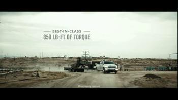 Ram Heavy Duty Trucks TV Spot, 'Walk a Mile' - Thumbnail 10