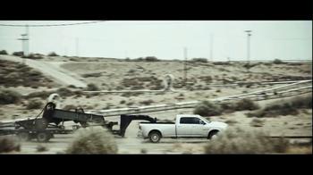 Ram Heavy Duty Trucks TV Spot, 'Walk a Mile' - Thumbnail 3