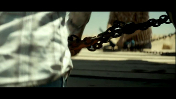 Ram Heavy Duty Trucks TV Spot, 'Walk a Mile' - Thumbnail 4