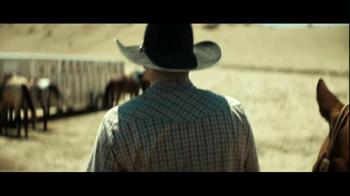 Ram Heavy Duty Trucks TV Spot, 'Walk a Mile' - Thumbnail 6