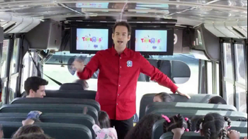 Toys R Us TV Spot, 'Surprise Trip' - Thumbnail 5