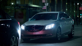 buick lacrosse tv commercial 39 warnings 39. Cars Review. Best American Auto & Cars Review