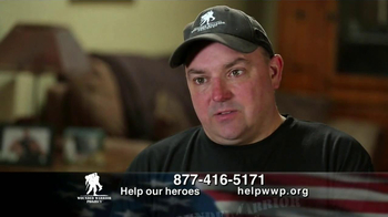 Wounded Warrior Project TV Spot, 'Physical Health & Wellness Event' - Thumbnail 3
