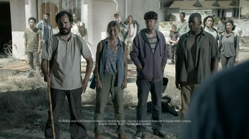 Hyundai TV Spot, 'The Walking Dead Chop ShopSpeech' - Thumbnail 9