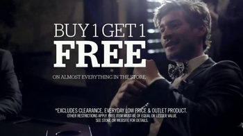 Men's Wearhouse TV Spot, 'Jeans and Jacket'