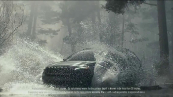 2014 Jeep Cherokee TV Spot, 'Built Free' - Thumbnail 10
