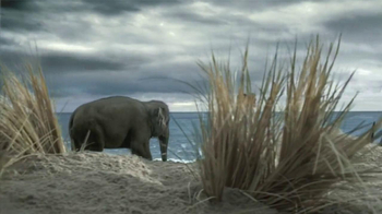 Spiriva TV Spot, 'Beach' - Thumbnail 8