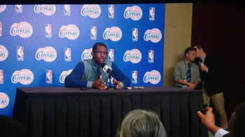 Jordan CP3.VII TV Spot, 'Riquickulous Press Conference' Feat. Chris Paul - Thumbnail 2