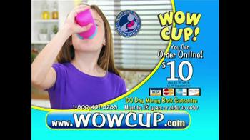 Wow Cup TV Spot - Thumbnail 7
