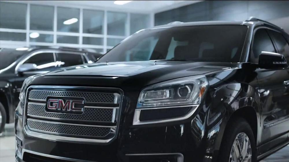 Subaru Forester Commercial Song >> 2013 GMC Terrain TV Commercial, 'Selldown' - iSpot.tv