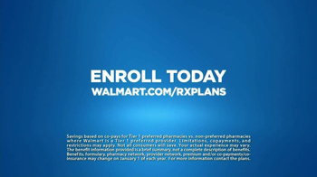 Walmart RX Plans TV Spot - Thumbnail 10