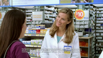 Walmart RX Plans TV Spot - Thumbnail 4