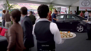 Toyota Camry SC TV Spot Featuring Craig T. Nelson - Thumbnail 1