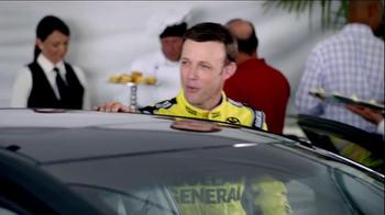 Toyota Camry SC TV Spot Featuring Craig T. Nelson - Thumbnail 10