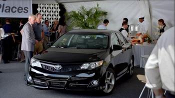 Toyota Camry SC TV Spot Featuring Craig T. Nelson - Thumbnail 4