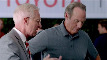 Toyota Camry SC TV Spot Featuring Craig T. Nelson - Thumbnail 5
