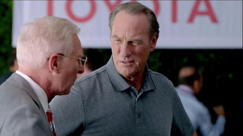 Toyota Camry SC TV Spot Featuring Craig T. Nelson - Thumbnail 7