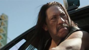 Miller Lite TV Spot, 'La Grúa' Con Danny Trejo [Spanish]