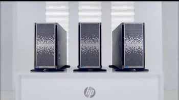 HP and UPS TV Spot, 'Building a Better Enterprise Together'