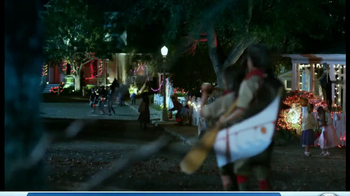 Verizon TV Spot, 'Star Wars Halloween' - Thumbnail 1