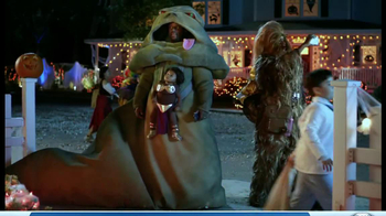 Verizon TV Spot, 'Star Wars Halloween' - Thumbnail 2