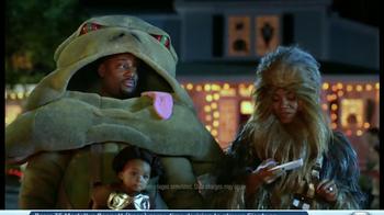 Verizon TV Spot, 'Star Wars Halloween'