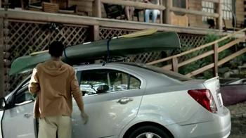 AT&T Digital Life TV Spot, 'Cabin' - Thumbnail 1