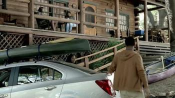 AT&T Digital Life TV Spot, 'Cabin' - Thumbnail 2
