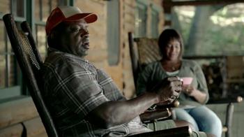 AT&T Digital Life TV Spot, 'Cabin' - Thumbnail 4
