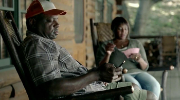 AT&T Digital Life TV Spot, 'Cabin' - Thumbnail 9