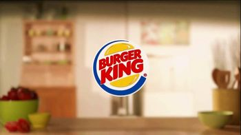 Burger King Pulled Pork Sandwich TV Spot, '2 for $5: What You're Craving' - Thumbnail 1