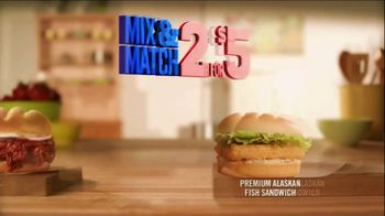 Burger King Pulled Pork Sandwich TV Spot, '2 for $5: What You're Craving' - Thumbnail 7