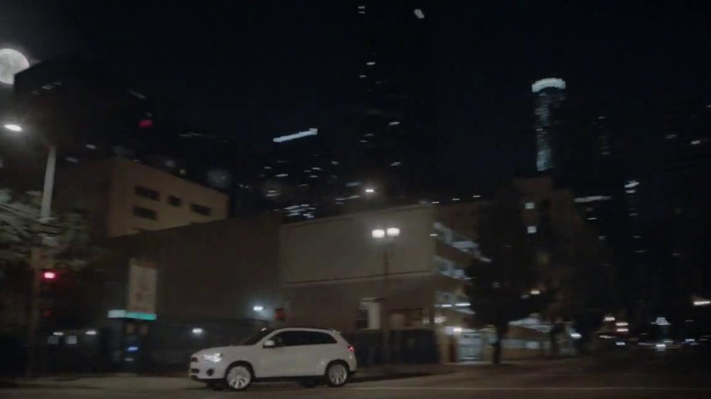 2014 Mitsubishi Outlander Sport TV Commercial, 'New Beauty' Song Bobby Caldwell - iSpot.tv