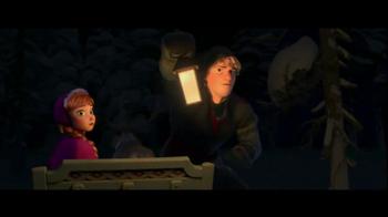 Frozen - Alternate Trailer 2
