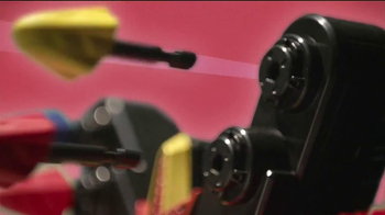 Power Rangers Megaforce Battle Fire Megazord TV Spot - Thumbnail 7