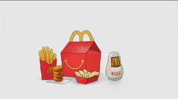 McDonald's Happy Meal TV Spot, 'Monster High' - Thumbnail 5
