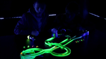 Micro Chargers Light Racer Track thumbnail