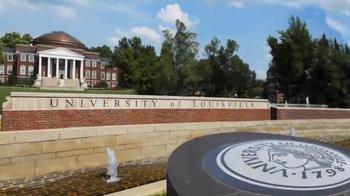 University of Louisville TV Spot - Thumbnail 1