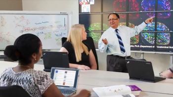 University of Louisville TV Spot - Thumbnail 4