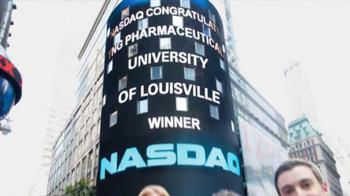 University of Louisville TV Spot - Thumbnail 6
