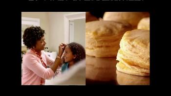 Pillsbury Grands TV Spot, 'Breakfast' - 13 commercial airings