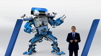 Tyco Integrated Security TV Spot, 'Transform' Featuring Steve Young